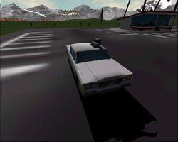 Interstate '76 - Nitro Riders (Glide Mode) 8xAA 16xAF