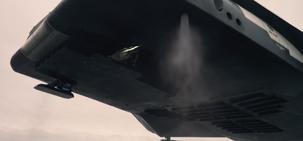 Ranger1 landing