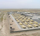 Rapid Deployment Encampment