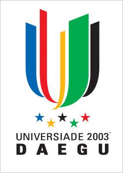 Daegu2003logo