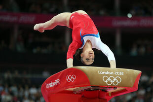 Aliya Mustafina Olympics Day 2 Gymnastics WLrUskZ2Nmjl