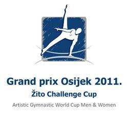 Logo 2011 osijek