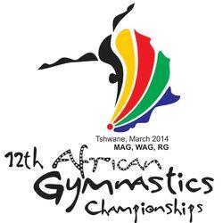 African Gymnastics Championships