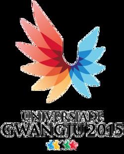 2015 universiade logo