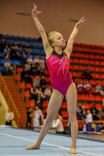 Fyodorova polina 2014 rus champs