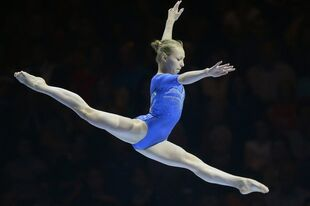 Spiridonova2014swisscup