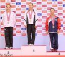 2014 Japanese Individual National Championships