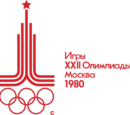 1980 Moscow Olympic Games