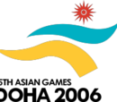 2006 Doha Asian Games