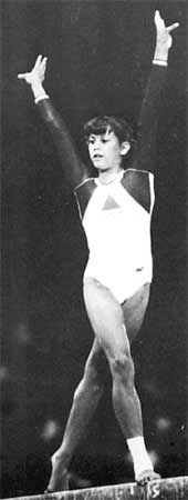 Michelle Dusserre