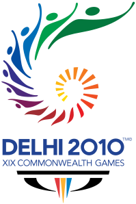 199px-2010 Commonwealth Games Logo
