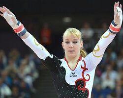 Berger janine 2012 olympics