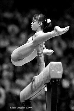Main Aurelia Dobre Gymnastics Wiki Fandom Powered By Wikia