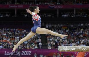 Raisman2012olympicsbbef