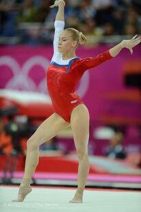 Afanasyeva2012olympicsprelims