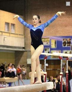 Mustafina nailya 2012 moscow regional champs