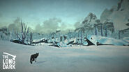 The Long Dark - Lone Wofl
