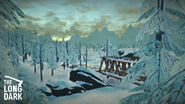The Long Dark - Bridge