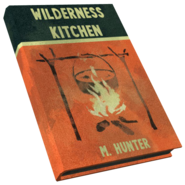 Wilderness kitchen