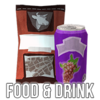 Food and drink portal