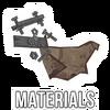 Materials portal