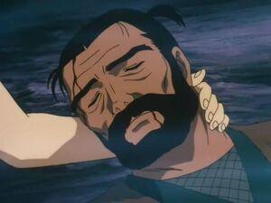 Serina and Suzuna's father