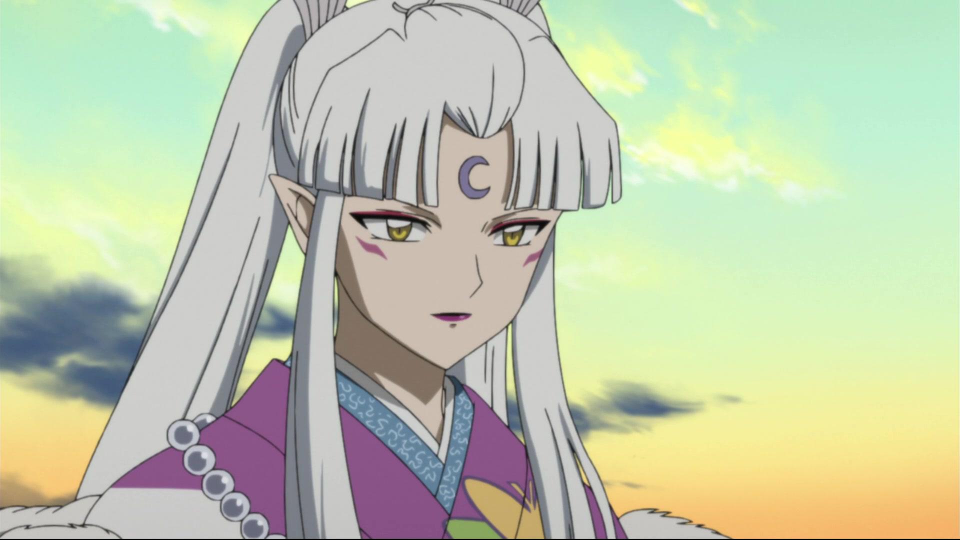 Sesshōmaru's mother | InuYasha | FANDOM powered by Wikia
