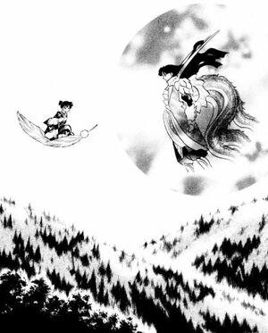 Kagura's Heart 371