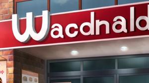 Wacdnalds
