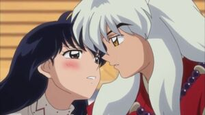 Almost Kiss