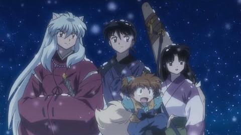 InuYasha The Final Act Ending 2 - Creditless