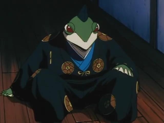 Kuvahaun tulos haulle Inuyasha episode 8