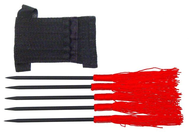 File:5pcs Steel Throwing Spike Darts Wrist Strap Red 17813.1353724115.1000.675.jpg