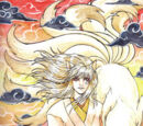Unnamed shinkitsune