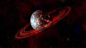 Planet-Saturnus-HD-Wallpaper