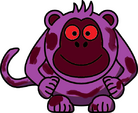 Cartoon-monkey-wallpaper-6310