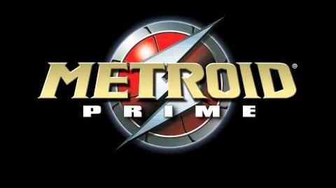 Grand Metroid Island (Menu Select) - Metroid Prime Music Extended