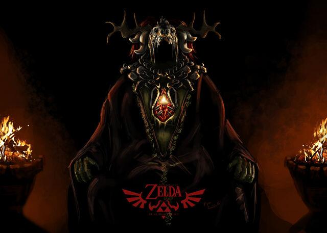 File:The Great Dark Lord Ganon.jpg