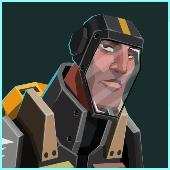 Profile KO Heavy Guard