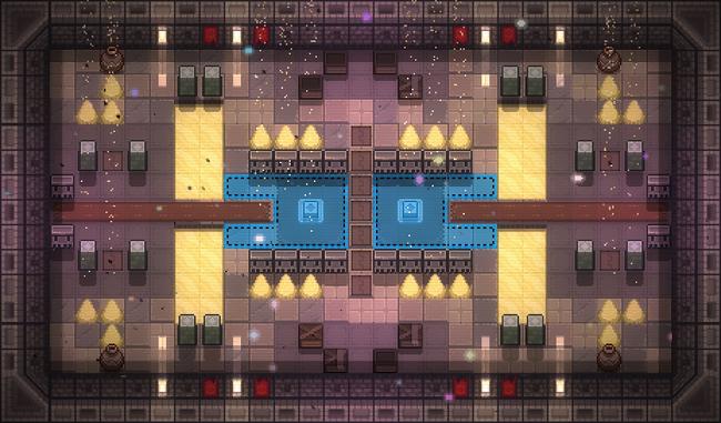 Arenae - Split Decision - Zone