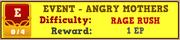 Angrymotherschallenge