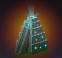Sacrificial Tower