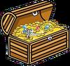 Chest of Treasures