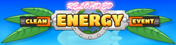 Clean Energy Event Reloaded icon