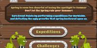 Spring Revenge Event