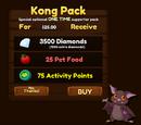 Kong Pack