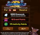 IOU Match 3 Event Pack