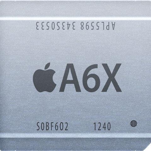 File:Apple A6X chip.jpg