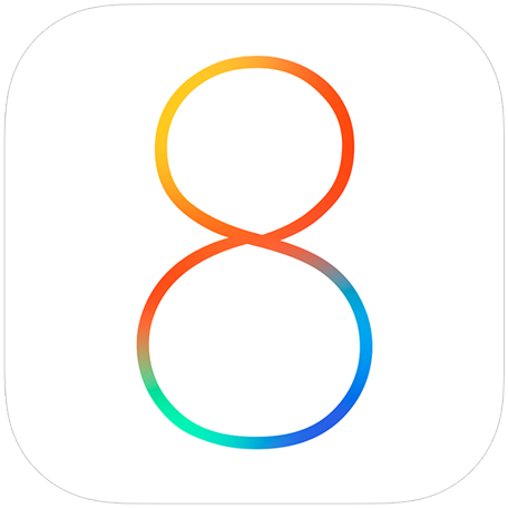 Desktop ios8 icon