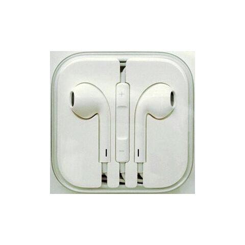 4th Generation Earbuds (EarPods)